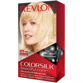 COLORATION COLORSILK SS AMMONIAQUE BLOND SOLEIL