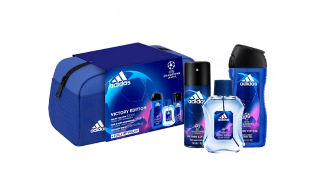 TROUSSE VICTORY EDITION ADIDAS