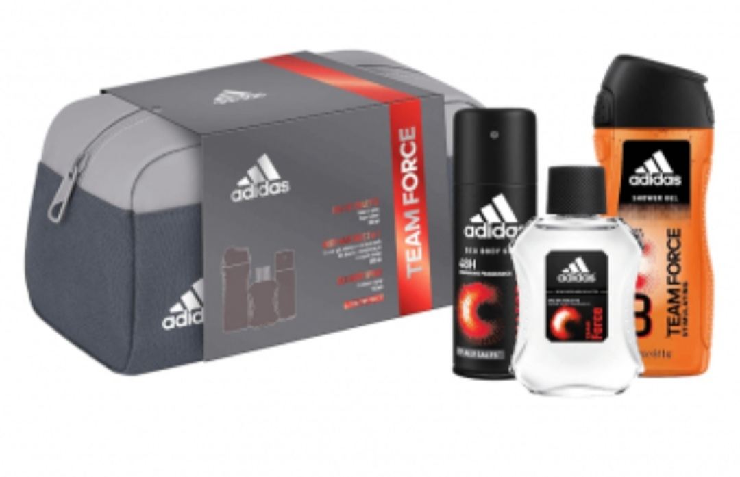 TROUSSE TEAM FORCE ADIDAS