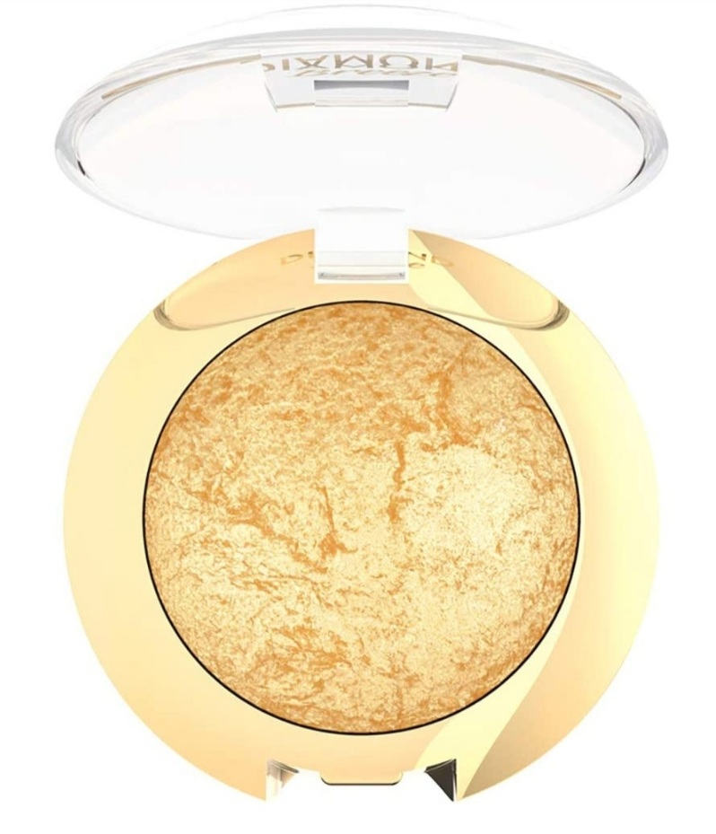 FARD A PAUPIERES MONO SHIMMERING GOLD