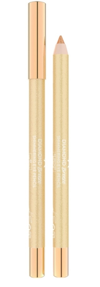 CRAYON YEUX SHIMMERING BRONZE SPARKLE