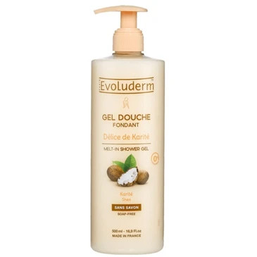 GEL DOUCHE DELICE KARITE 500ML