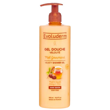 GEL DOUCHE MIEL GOURMAND 500ML