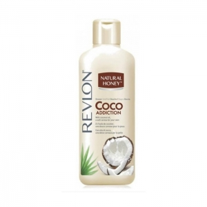 GEL DOUCHE COCO ADDICTION 650ML
