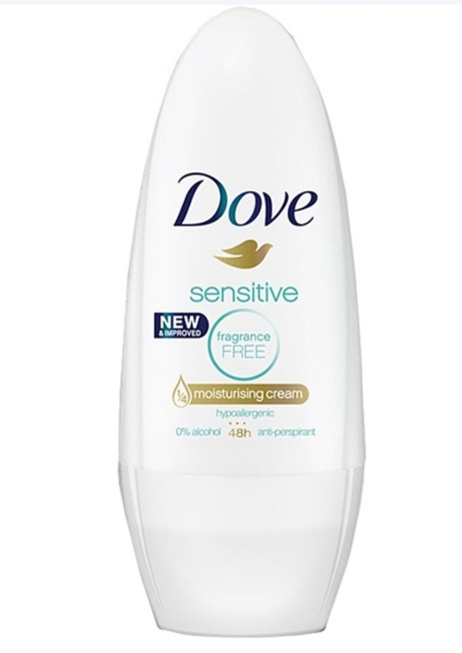 DEO BILLE SENSITIVE 50ML