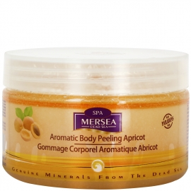 GOMMAGE AROMATIQUE CORPOREL ABRICOT 250ML