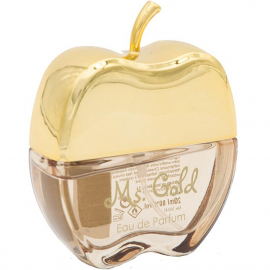 EDP MINI PARFUM MRS GOLD 20ML