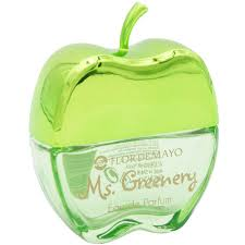 EDP MINI PARFUM MRS GREENERY 20ML