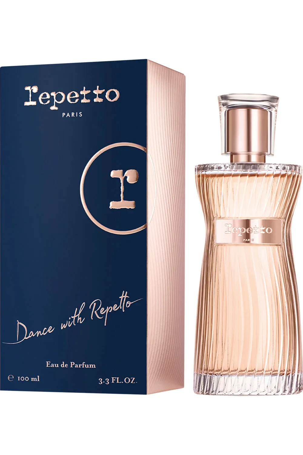 EDP DANCE WITH REPETTO 60ML