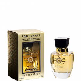 EDP FORTUNATE EXQUISITE 50ML