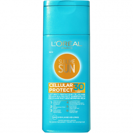 LAIT CELLULAR SUBLIME SUN 30+ 200ML