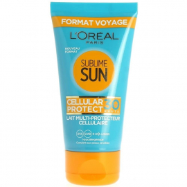 LAIT MULTIPROTEC SUBLIME SUN SPF 30 50ML