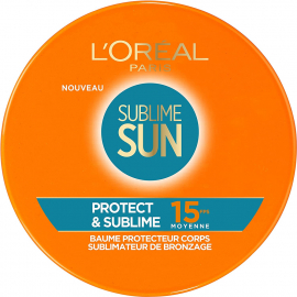 BAUME PROTECT SUBLIM SUN IP15 100ML