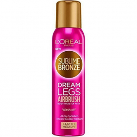 SPRAY BRONZANT JAMBES SUB BRONZE 150ML
