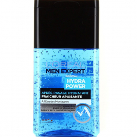 MEN EXPERT HYDRA POWER APRES RASAGE