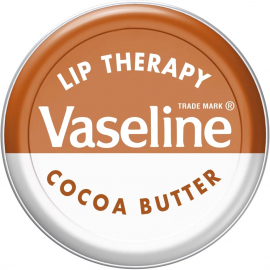 BAUME LEVRES LIP THERAPY CACAO BOITE 20G