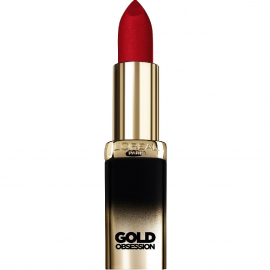ROUGE A LEVRES BATON GOLD OBSESSION ROUGE GOLD NU