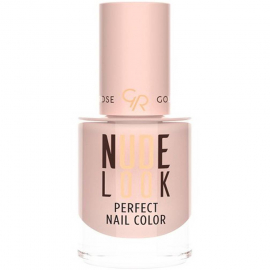 VERNIS PERFECT NAIL COLOR NUDE LOOK 01