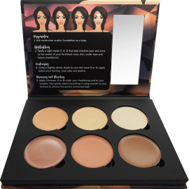 PALETTE CONTOURING LIFT AND SCULPT