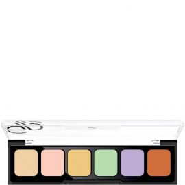 PALETTE CORRECT CONCEAL CAMOUFLAGE