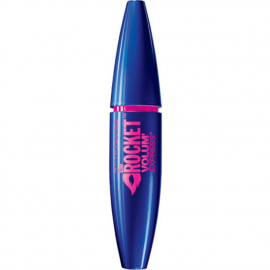 MASCARA VOLUM EXPRESS ROCKET NOIR NU