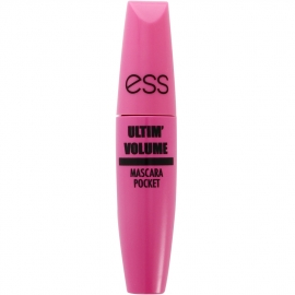 MINI MASCARA ULTIM VOLUME