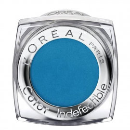 FARD A PAUPIERES COLOR INFAILLIBLE MONO N18 BLUE NU