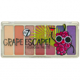 PALETTE 7 FARD A PAUPIERES GRAPE ESCAPE