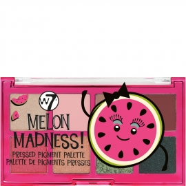 PALETTE TEINT 8 FARD A PAUPIERES MELON MADNESS