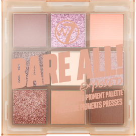 PALETTE 9 FARD A PAUPIERES BARE ALL EXPOSED
