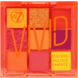 PALETTE VIVID OUTRAGEOUS ORANGE