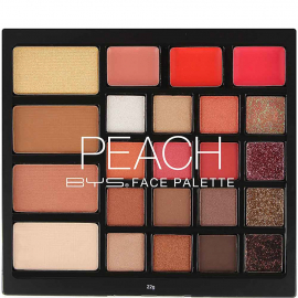 PALETTE PEACH MULTI FACE 22G
