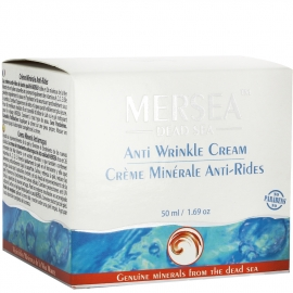 CREME MINERALE ANTI-RIDE 50ML