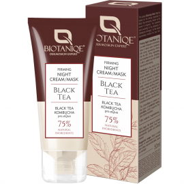 CREME NUIT RAFFERMISSANT BLACK TEA 50ML