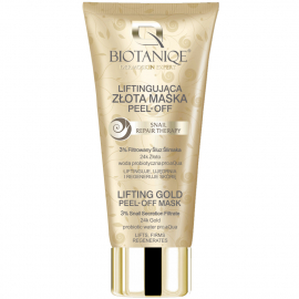 MASQUE PEEL OFF OR EFFET LIFTING 50ML