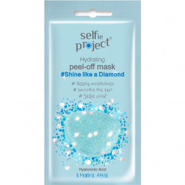 MASQUE PEEL-OFF HYDRATANT 12ML
