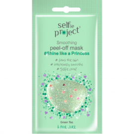 MASQUE PEEL-OFF LISSANT 12ML