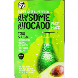 MASQUE SUPERFOOD AWSOME AVOCADO