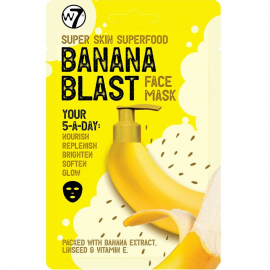 MASQUE SUPERFOOD BANANA BLAST
