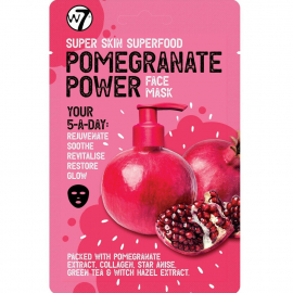 MASQUE SUPERFOOD POMEGRANATE POWER