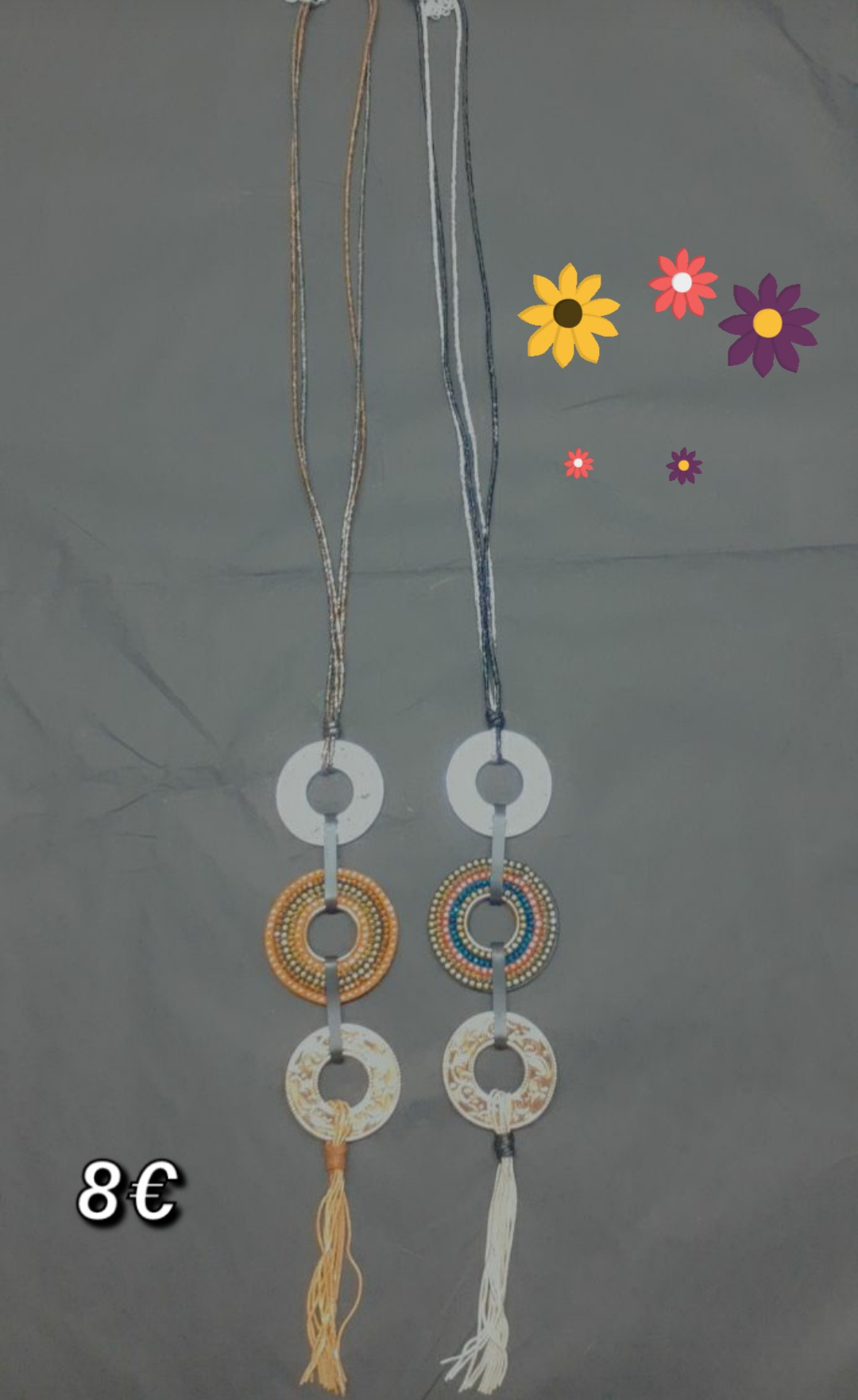 COLLIER 740