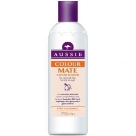 AP SHP COLOUR MATE 250 ML